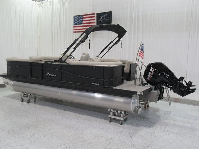 2021 Barletta boat for sale, model of the boat is C22QC & Image # 3 of 26