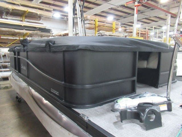 2021 Barletta boat for sale, model of the boat is C22QC & Image # 7 of 26