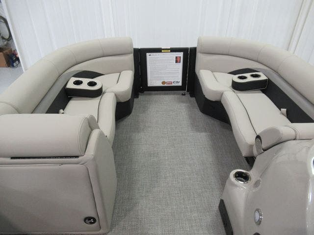 2021 Barletta boat for sale, model of the boat is C22QC & Image # 8 of 26