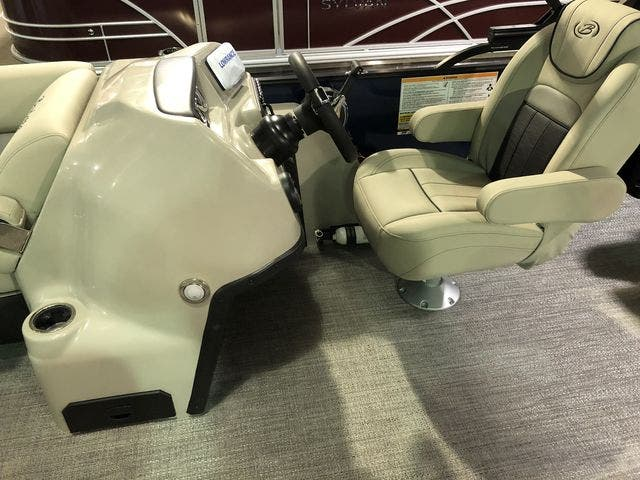 2021 Barletta boat for sale, model of the boat is C22UC & Image # 6 of 20