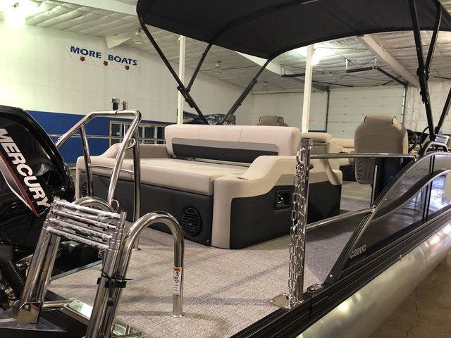 2021 Barletta boat for sale, model of the boat is C22UC & Image # 9 of 20