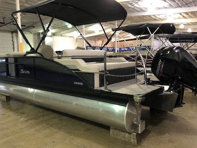 2021 Barletta boat for sale, model of the boat is C22UC & Image # 12 of 20