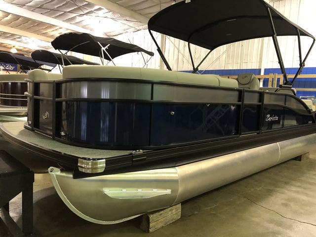 2021 Barletta boat for sale, model of the boat is C22UC & Image # 13 of 20