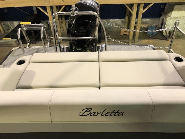 2021 Barletta boat for sale, model of the boat is C22UC & Image # 19 of 20
