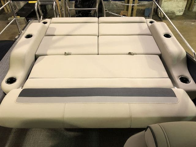 2021 Barletta boat for sale, model of the boat is C22UC & Image # 20 of 20