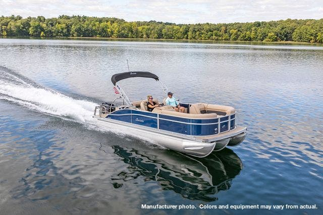 2021 Barletta boat for sale, model of the boat is C22UC & Image # 3 of 4
