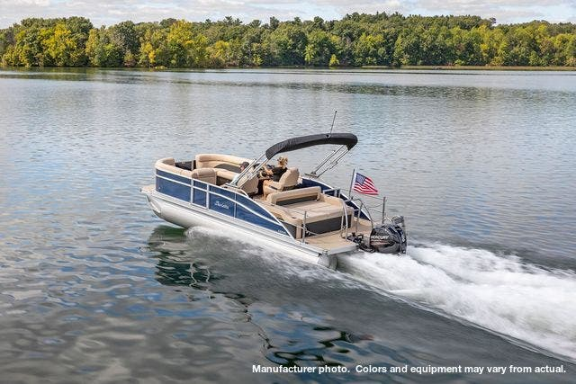 2021 Barletta boat for sale, model of the boat is C22UC & Image # 4 of 4