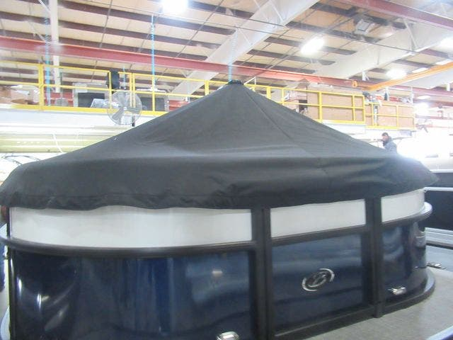 2021 Barletta boat for sale, model of the boat is C22UC & Image # 5 of 24