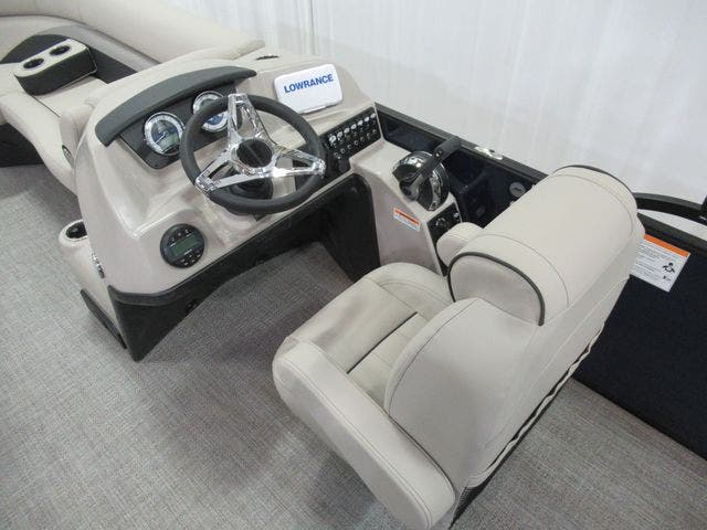 2021 Barletta boat for sale, model of the boat is C22UC & Image # 12 of 24