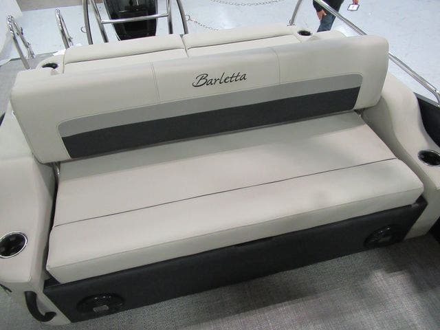 2021 Barletta boat for sale, model of the boat is C22UC & Image # 16 of 24