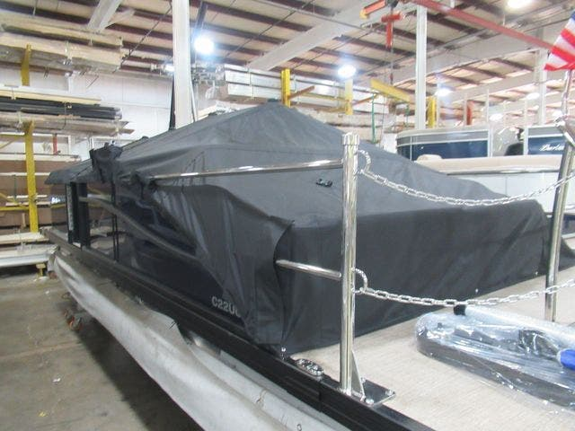 2021 Barletta boat for sale, model of the boat is C22UCTT & Image # 7 of 25