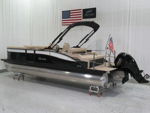 2021 Barletta boat for sale, model of the boat is C22UCTT & Image # 3 of 23