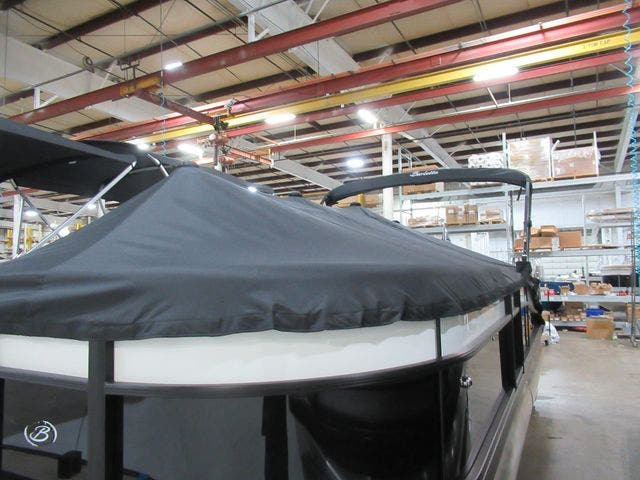 2021 Barletta boat for sale, model of the boat is C22UCTT & Image # 4 of 23