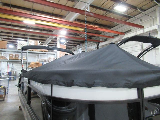 2021 Barletta boat for sale, model of the boat is C22UCTT & Image # 5 of 23