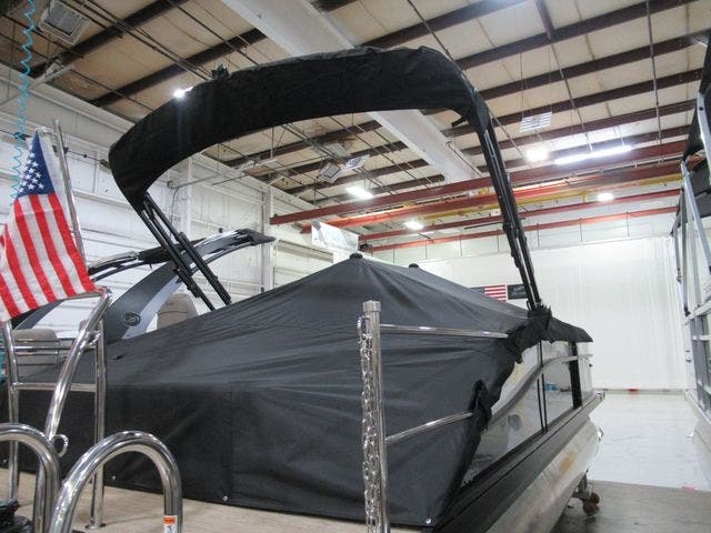 2021 Barletta boat for sale, model of the boat is C22UCTT & Image # 6 of 23