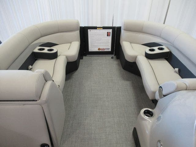 2021 Barletta boat for sale, model of the boat is C22UCTT & Image # 8 of 24