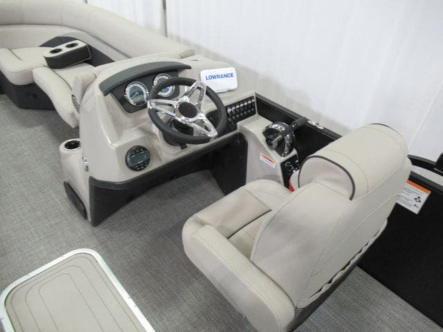 2021 Barletta boat for sale, model of the boat is C22UCTT & Image # 21 of 25