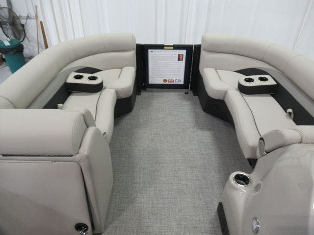 2021 Barletta boat for sale, model of the boat is C22UCTT & Image # 8 of 25