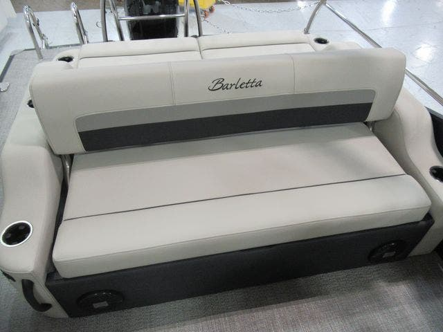 2021 Barletta boat for sale, model of the boat is C22UCTT & Image # 16 of 25