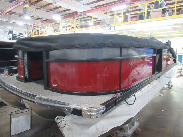 2021 Barletta boat for sale, model of the boat is C22UCTT & Image # 5 of 25