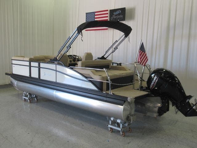 2021 Barletta boat for sale, model of the boat is C22UCTT & Image # 3 of 24