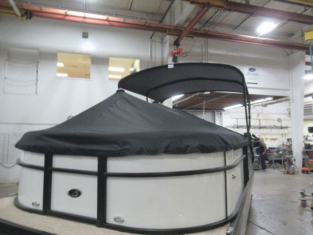 2021 Barletta boat for sale, model of the boat is C22UCTT & Image # 4 of 24