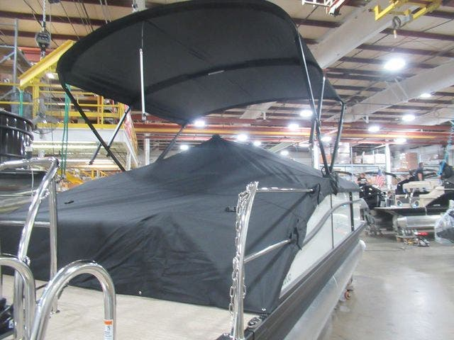 2021 Barletta boat for sale, model of the boat is C22UCTT & Image # 6 of 24