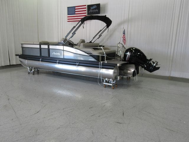 2021 Barletta boat for sale, model of the boat is C22UCTT & Image # 3 of 19