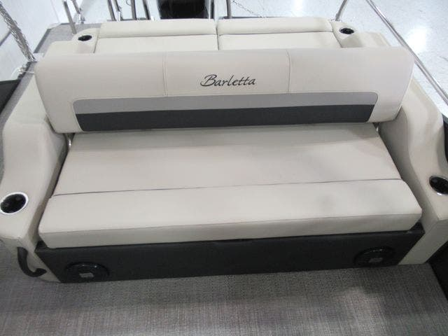 2021 Barletta boat for sale, model of the boat is C22UCTT & Image # 11 of 19