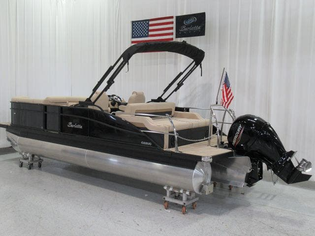 2021 Barletta boat for sale, model of the boat is C22UCTT & Image # 3 of 22