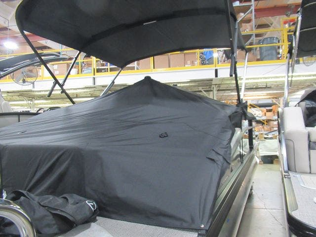 2021 Barletta boat for sale, model of the boat is C22UCTT & Image # 7 of 24