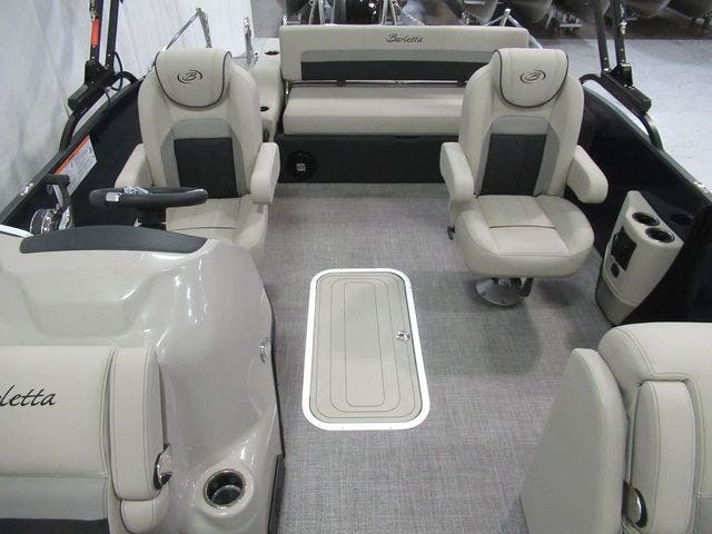 2021 Barletta boat for sale, model of the boat is C22UCTT & Image # 9 of 24