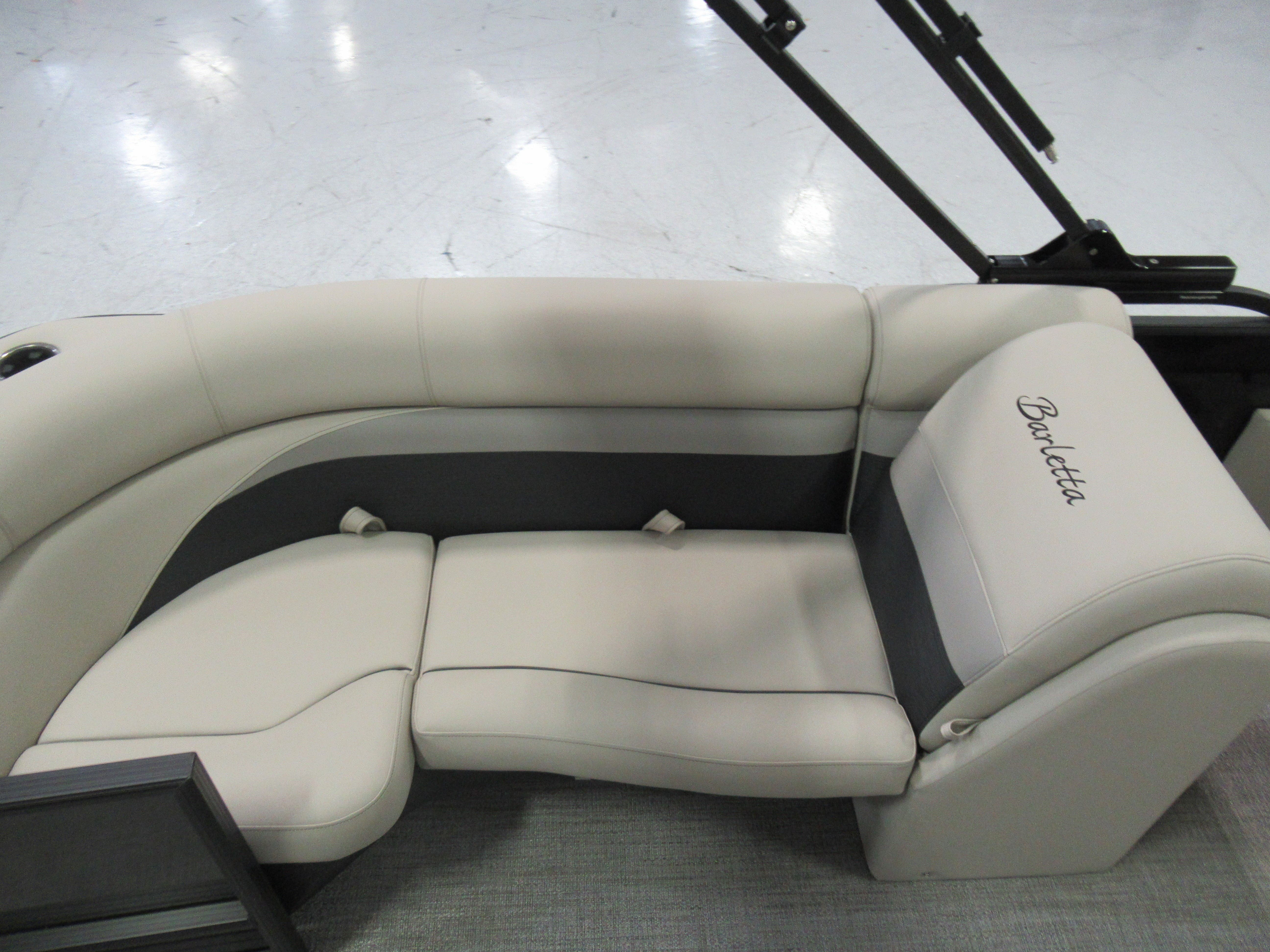 2021 Barletta boat for sale, model of the boat is C22qc & Image # 11 of 11