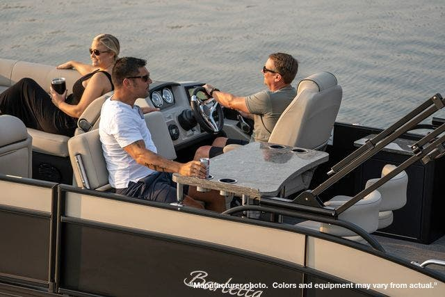 2021 Barletta boat for sale, model of the boat is C24UE & Image # 3 of 9