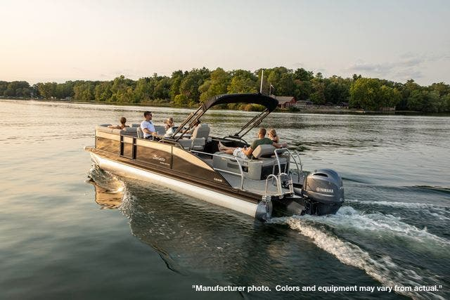 2021 Barletta boat for sale, model of the boat is C24UE & Image # 4 of 9