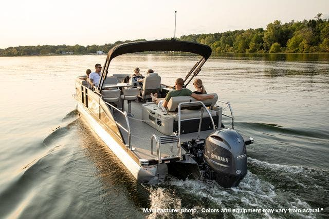 2021 Barletta boat for sale, model of the boat is C24UE & Image # 5 of 9