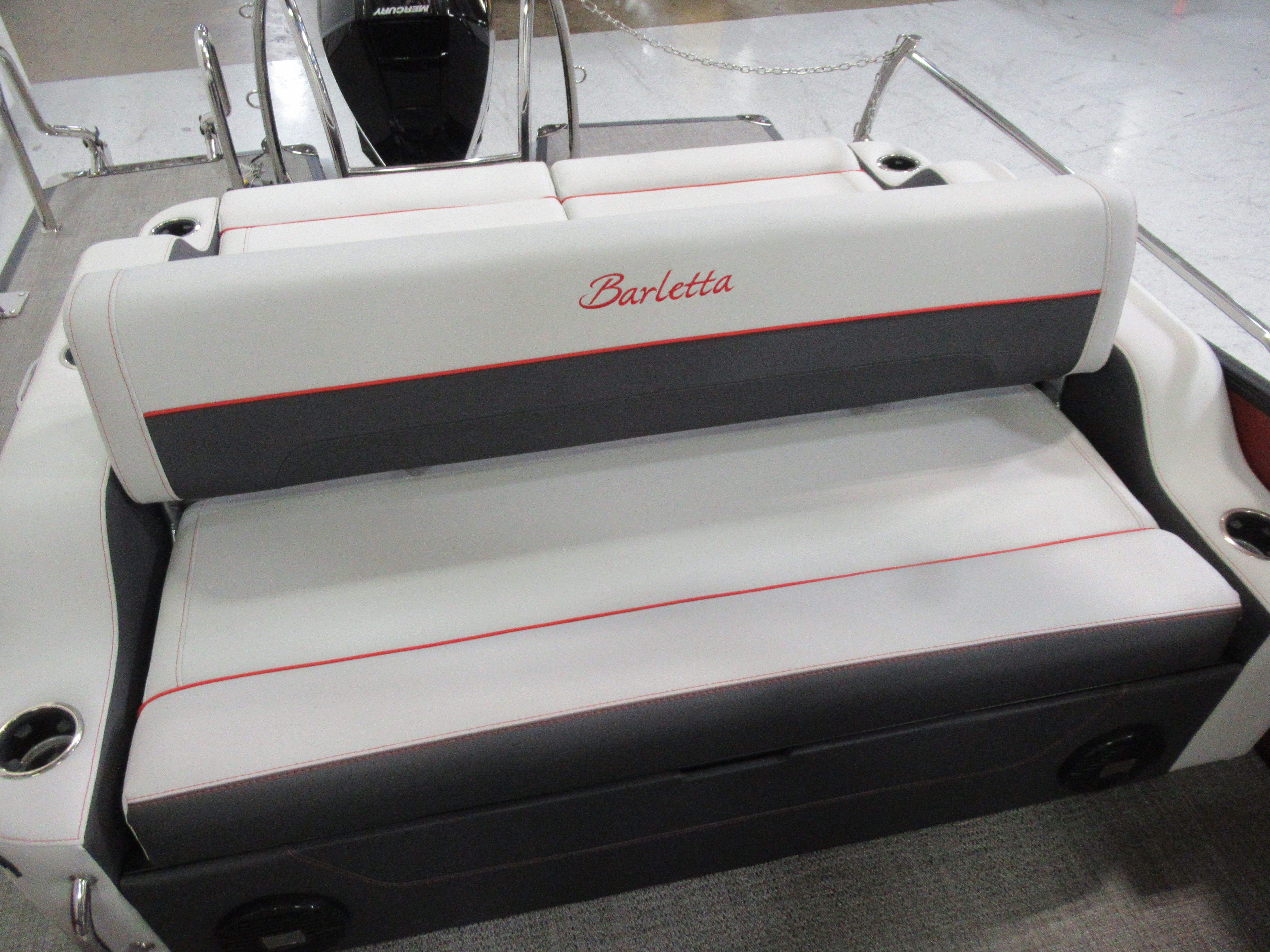 2021 Barletta boat for sale, model of the boat is CORSA 23UC & Image # 11 of 11