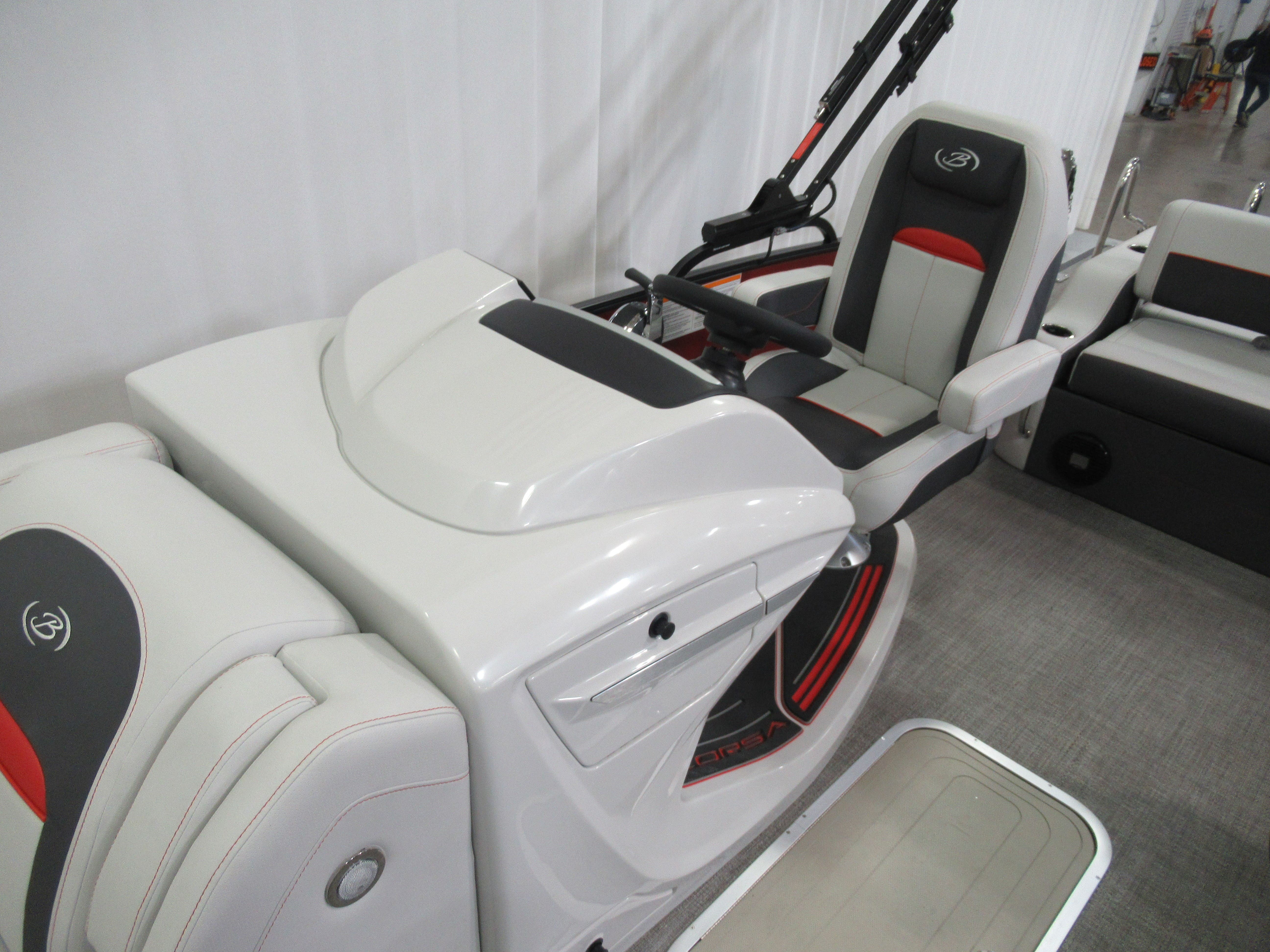 2021 Barletta boat for sale, model of the boat is CORSA 23UC & Image # 7 of 11