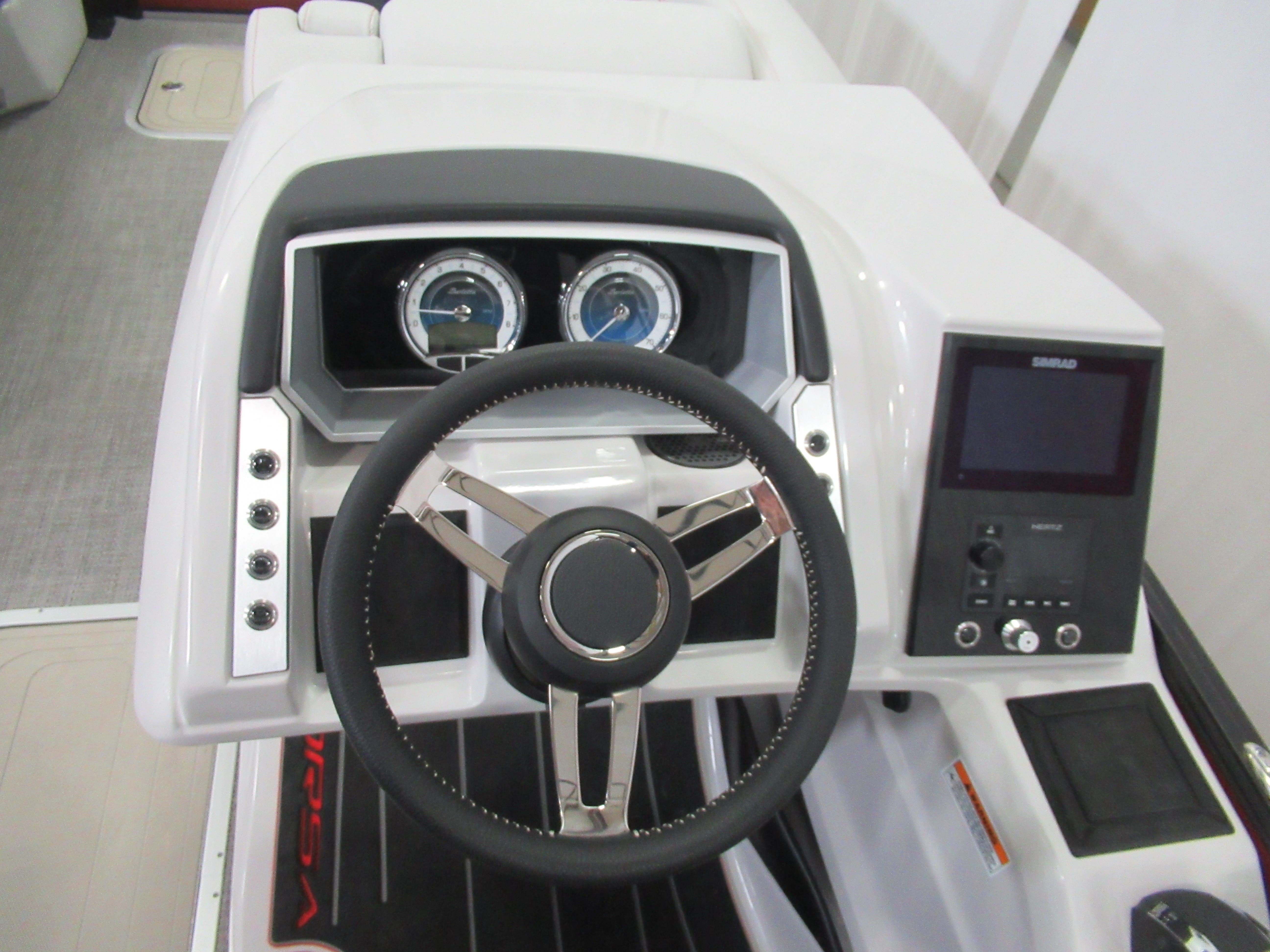 2021 Barletta boat for sale, model of the boat is CORSA 23UC & Image # 9 of 11