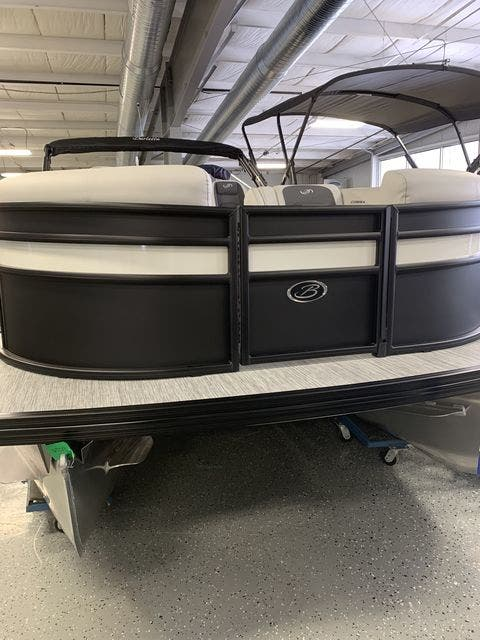 2021 Barletta boat for sale, model of the boat is Corsa23QC & Image # 10 of 17