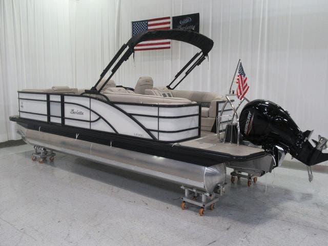 2021 Barletta boat for sale, model of the boat is L23QC & Image # 3 of 28