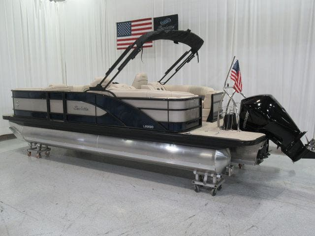 2021 Barletta boat for sale, model of the boat is L23QCTT & Image # 3 of 29