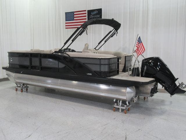 2021 Barletta boat for sale, model of the boat is L23QTT & Image # 3 of 29