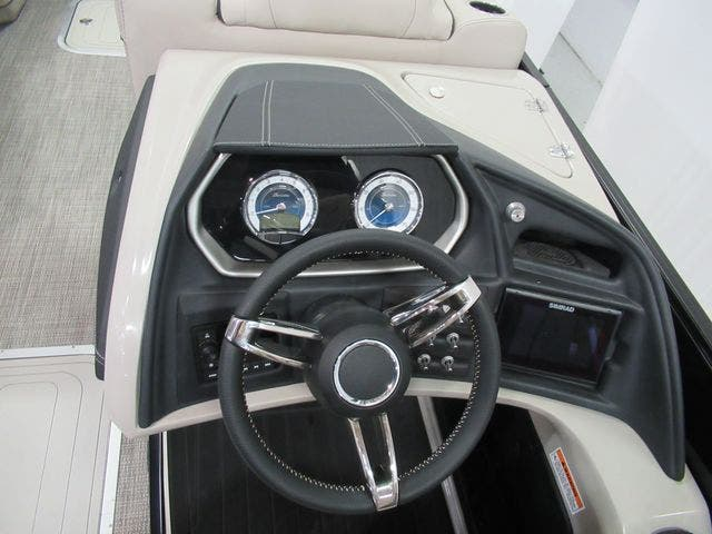 2021 Barletta boat for sale, model of the boat is L23QTT & Image # 12 of 29