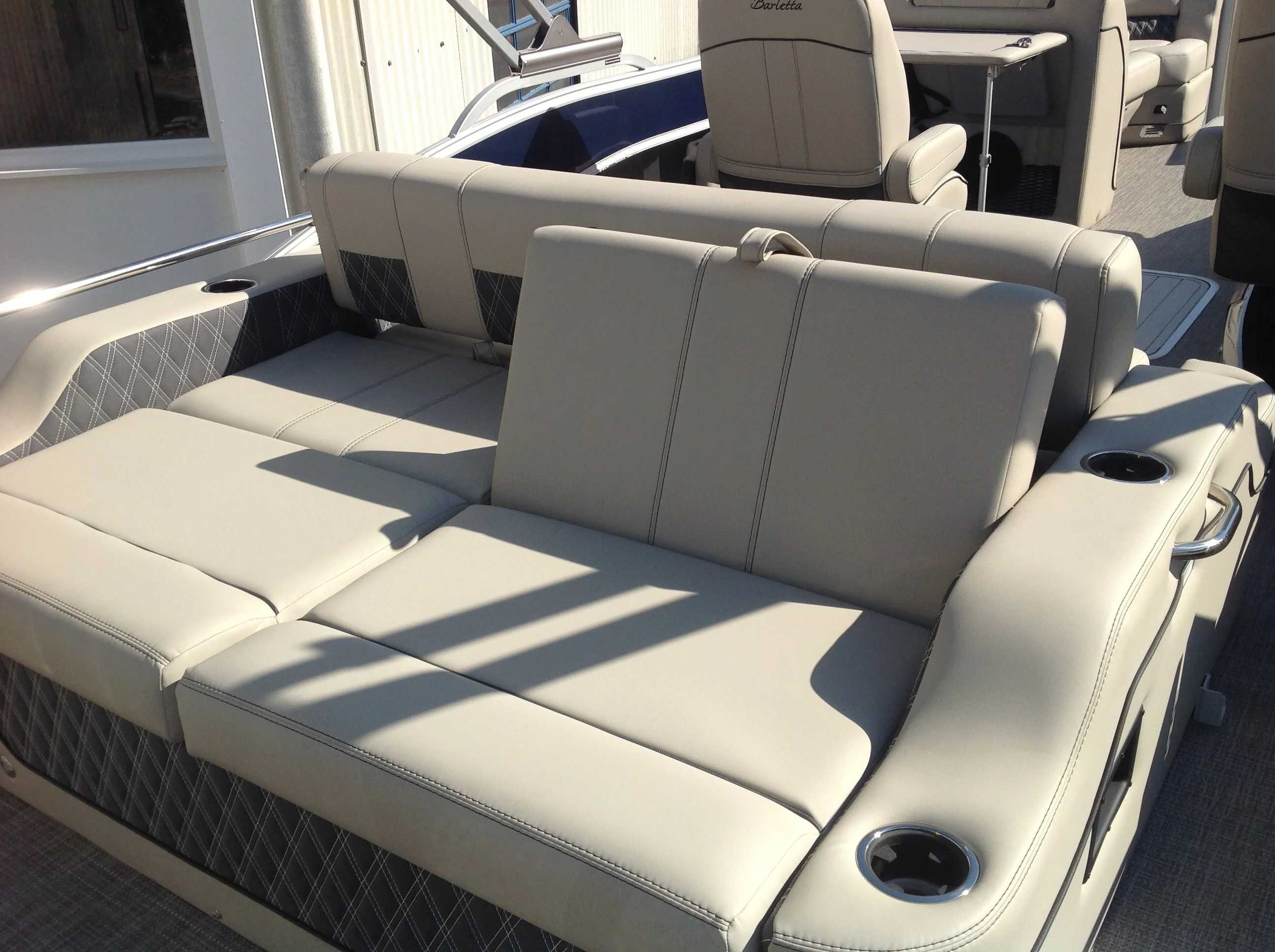 2021 Barletta boat for sale, model of the boat is L25UC & Image # 13 of 17