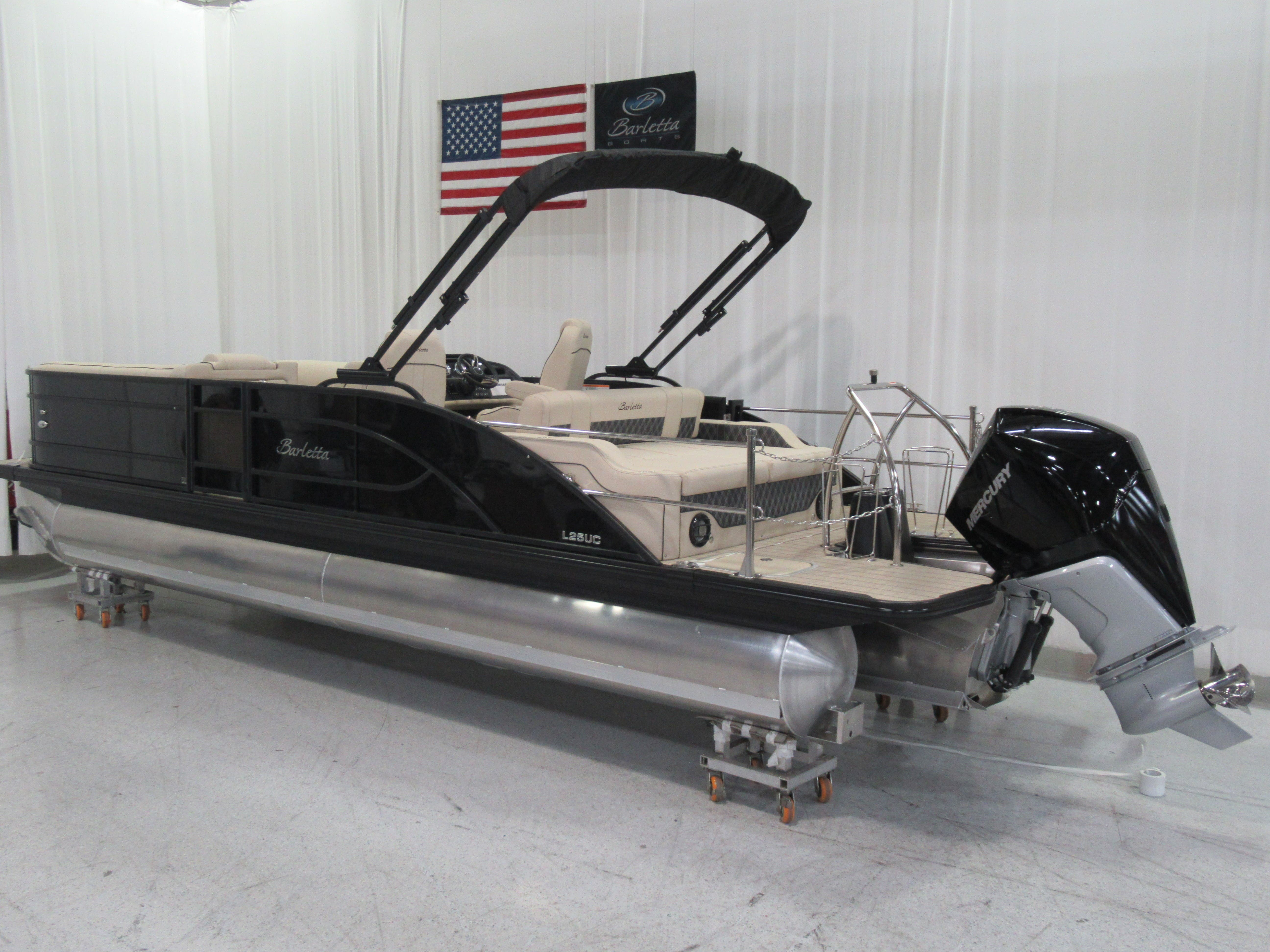 2021 Barletta boat for sale, model of the boat is L25uc & Image # 3 of 11