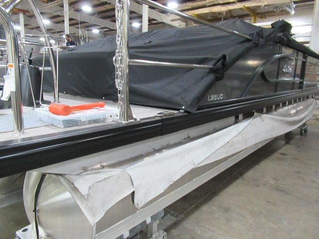 2021 Barletta boat for sale, model of the boat is L25UCTT & Image # 6 of 28