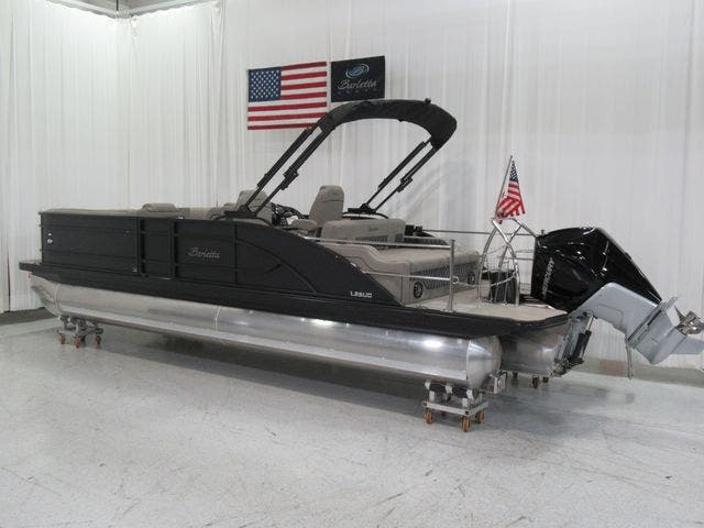 2021 Barletta boat for sale, model of the boat is L25UCTT & Image # 3 of 28