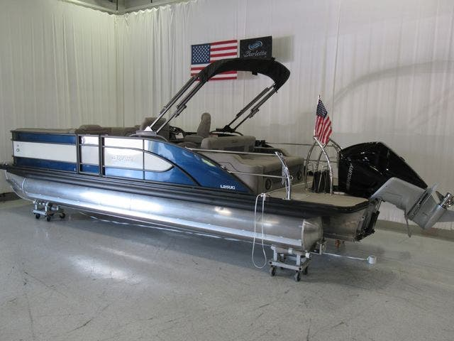 2021 Barletta boat for sale, model of the boat is L25UCTT & Image # 3 of 25