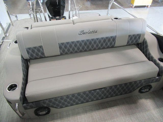 2021 Barletta boat for sale, model of the boat is L25UCTT & Image # 16 of 25
